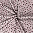 Warmkeeper potisk růžoví šnečci na šedém melé