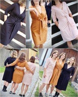 šaty Hanylou
