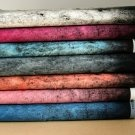 Bordura teplákovina zemina růžová amarant