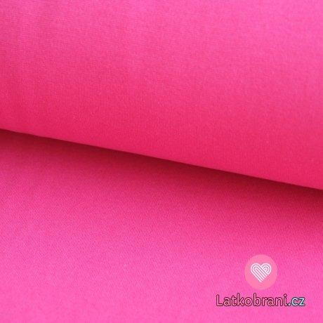 Náplet fuchsie pink 280g