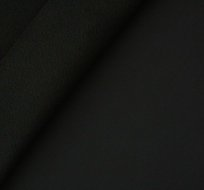 Softshell černá s fleecem
