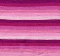 Úplet duhové proužky růžové (0,8cm)