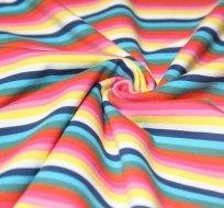 Úplet proužky barevné stejné