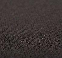 Pletenina, svetrovina, pletený lurex tmavší šedá