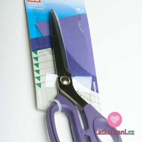 Krejčovské nůžky 25 cm