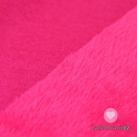 Warmkeeper růžová pink 2.JAKOST