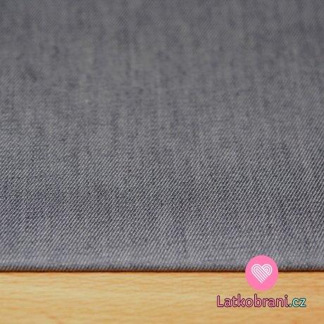 Jeans/Denim magic šedá