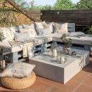 Dekorační bavlna kaktusy