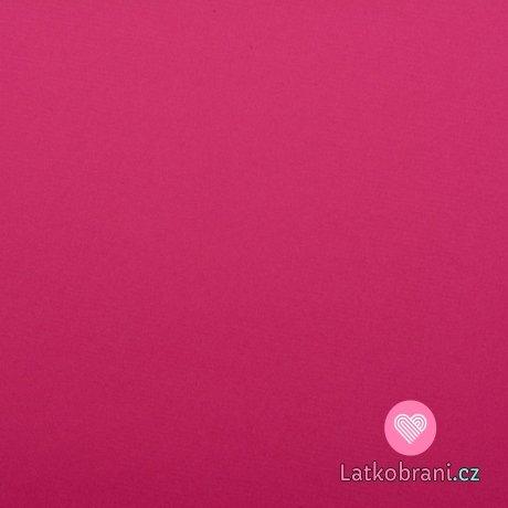 Softshell letní pružný růžový