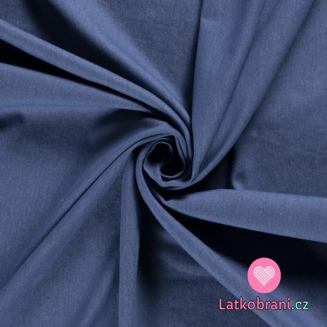 Jeans/Denim světlejší modrá