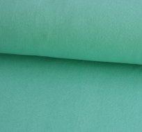 Náplet hladký mintovo-smaragdový 240g