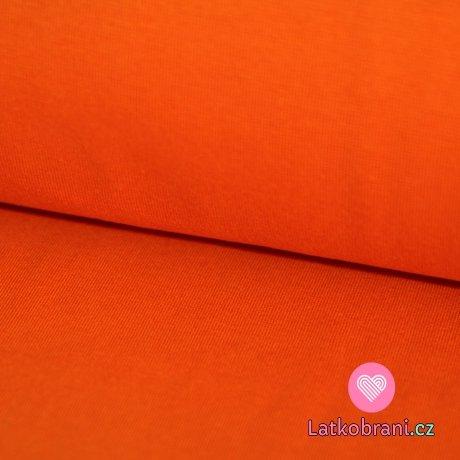Náplet oranžový 280g