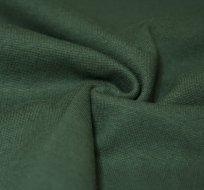 Náplet hladký khaki (do zelena)