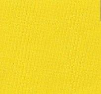 Náplet hladký žlutý kanárkový