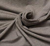 Úplet jednobarevný šedé melé střední 160 g