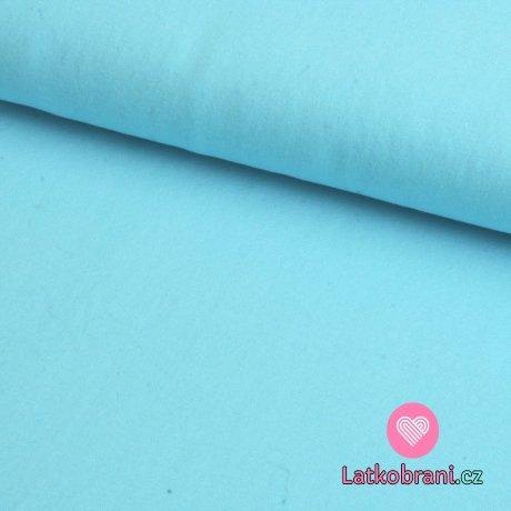 Úplet modrá baby 210g (světlejší)