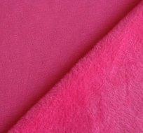 Warmkeeper jednobarevná růžová pink (alpenfleece)- ZBYTEK