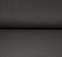 Jednobarevný úplet šedý tmavější 180g