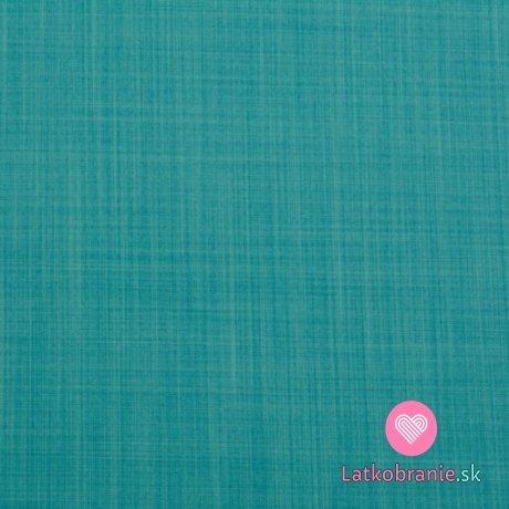Softshell jarní modrý do tyrkysové