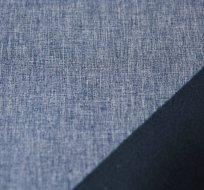 Softshell melé jeans a navy -ZBYTEK
