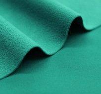Softshell zimní strečový emeralt zelená
