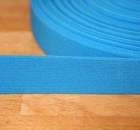 Pruženka barevná modrá 25mm