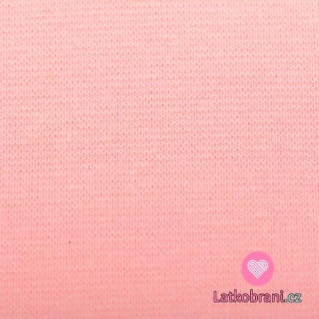 Náplet světlince růžový baby 280g