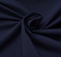Úplet jednobarevný tmavě modrá navy 160 g
