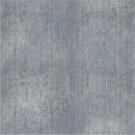 Teplákovina potisk džínový efekt šedá