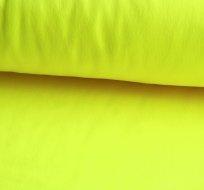 Softshell neon žlutý