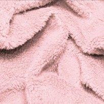 Beránek Teddy růžový