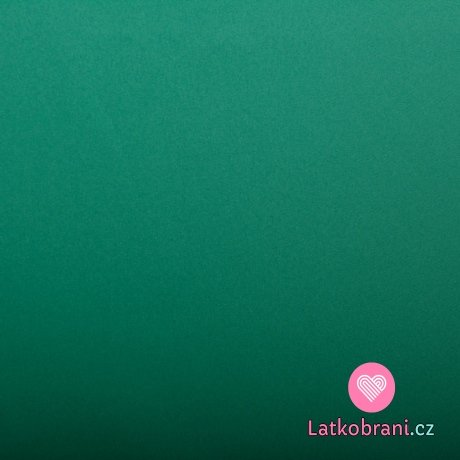 Sofshell smaragdově zelený s fleecem