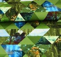 Úplet STAR WARS mozaika