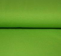 Jednobarevný úplet zelený hráškový 180g