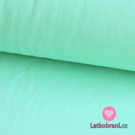 Náplet mintovo-zelený 280g