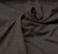 Úplet jednobarevný tmavě šedé melé 160 g