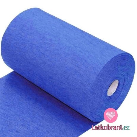Náplet hladký kobaltově modrý melé 260 g