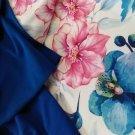 Kolibřík na královské modré