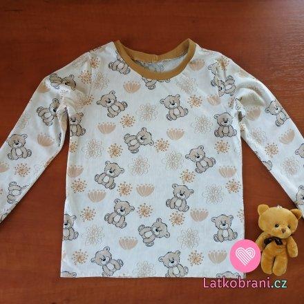 Dětské pyžamko