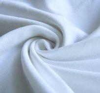Úplet jednobarevný bílý 200gr