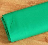 Jednobarevný úplet smaragd 200g (tmavější)