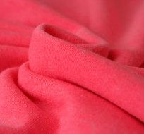 Úplet neon růžový do lososova mele-ZBYTEK