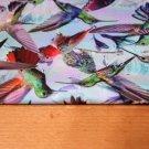 Softshell digitisk kolibřík s motýly