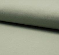 Teplákovina jednobarevná světlá khaki