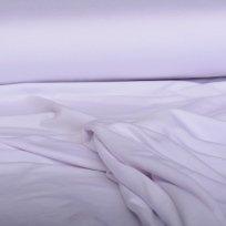 Úplet modal jednobarevný sněhově bílá