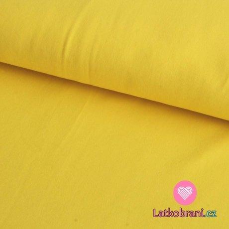 Úplet žlutá sluníčková 210g