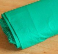 Jednobarevný úplet smaragd 200gr (světlejší)