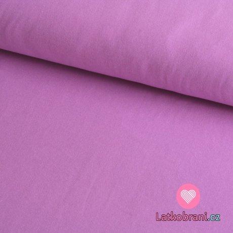 Úplet fialový lila 215g
