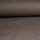Jeans/Denim taupe hnědá plastický efekt proužky