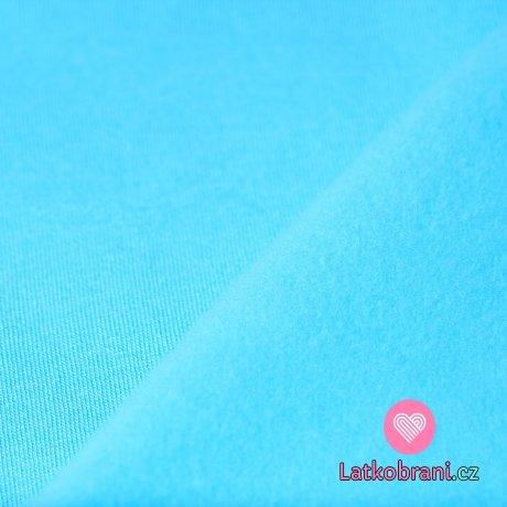 Warmkeeper tyrkys světlejší (alpenfleece)